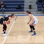 Girls Varsity Basketball falls to Oakridge 61 – 44