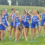 Hopkins Girls Race Off to a 2nd Place Finish at the 2011 B.C. Invitational