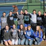 Women's Cross Country Team Wins Regionals