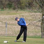 Hopkins High School Boys Varsity Golf finishes 3rd place