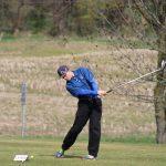 Hopkins High School Boys Varsity Golf finishes 3rd place