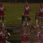 7th & 8th Cheerleading Try-Outs