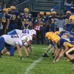 JV Football Game Canceled – 9/19/15