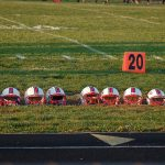 Friday Night Football @ Clinton Massie, Ohio