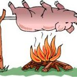 Hog Roast – Friday Night 9/12