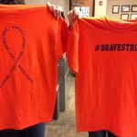 Homecoming 2015 – ORANGE OUT! 10/2/15