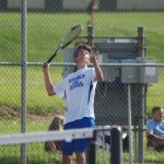 2016 Boys Tennis Sectional