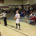 Varsity Girls Basketball vs. Whiteland 12-12-2017