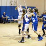 7th Grade Girls Basketball vs. Whiteland