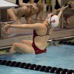 Varsity Swimming Boys & Girls vs. Greensburg