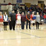 Varsity Girls Basketball vs. Northview