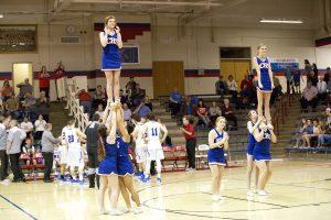 Varsity Boys Basketball vs. Greenwood