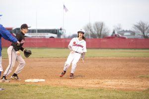 JV Baseball vs. Edgewood