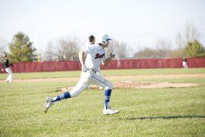 Varsity Baseball vs. Shelbyville