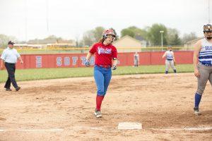 Girls Varsity Softball vs Columbus North