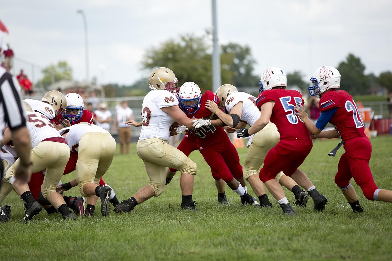 Indian Creek Team Home Indian Creek Sports