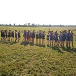 Middle School Boys and Girls Cross Country