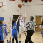 6th Grade Girls Basketball vs. Franklin