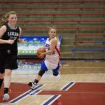 JV Girls Basketball vs. Cascade