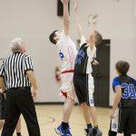 6th Grade Boys Basketball vs. Franklin