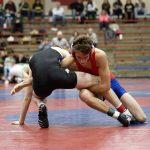 Varsity Wrestling vs. Franklin