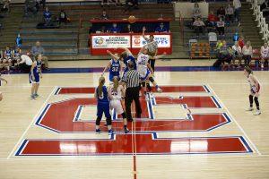 JV Girls Basketball vs. Columbus North