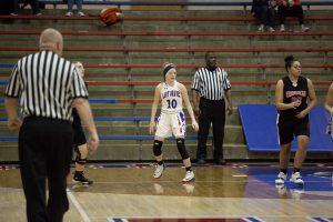Varsity Girls Basketball vs. Herron