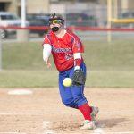 Varsity Softball vs. Lutheran