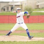 JV Baseball vs. Northview