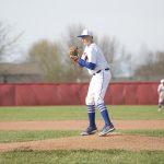 JV Baseball vs. Southport