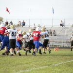 7th & 8th Football vs. Shelbyville