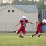 Varsity Football vs. Triton Central