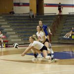 Varsity Volleyball vs. Owen Valley