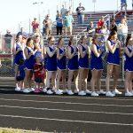 High School Unified Flag Football