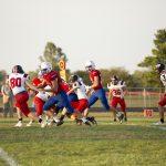 Varsity Football vs. Edgewood