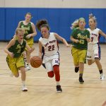 6th Grade Girls Basketball vs. St. Bartholomew