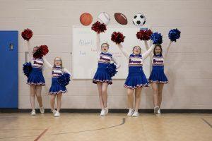 6th Grade Girls Basketball vs. Southwestern