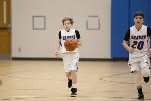 6th Grade Boys Basketball vs. Southwestern