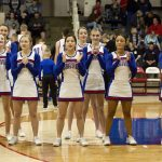 Varsity Boys Basketball vs. Martinsville
