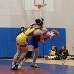 Varsity Wrestling vs. Bloomington North