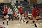 7th Grade Girls Volleyball vs. Martinsville