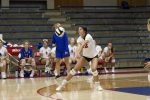 Varsity Volleyball vs. Whiteland
