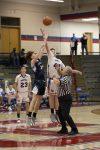 8th Grade Boys Basketball vs. Greenwood Christian Academy