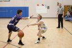JV Boys Basketball vs. Greencastle