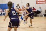 JV Girls Basketball vs. Greencastle