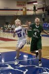 7th Grade Boys Basketball vs. Triton Central