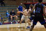 JV Boys Basketball vs. Franklin