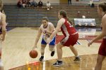 JV Girls Basketball vs. Southport
