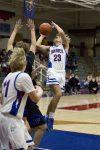Varsity Boys Basketball vs. Franklin