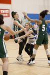 8th Grade Girls Basketball vs Greenwood
